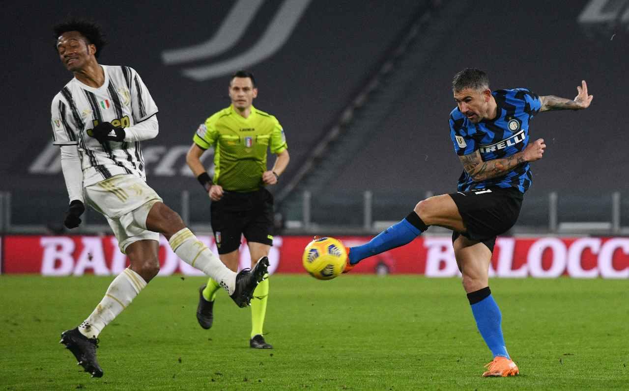 Calciomercato Inter, il grande ex vuole Kolarov