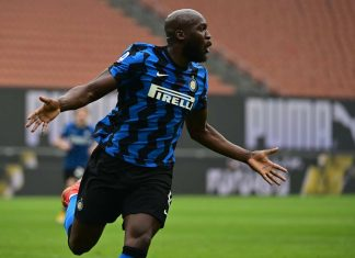 Inter, Lukaku crede in Inzaghi
