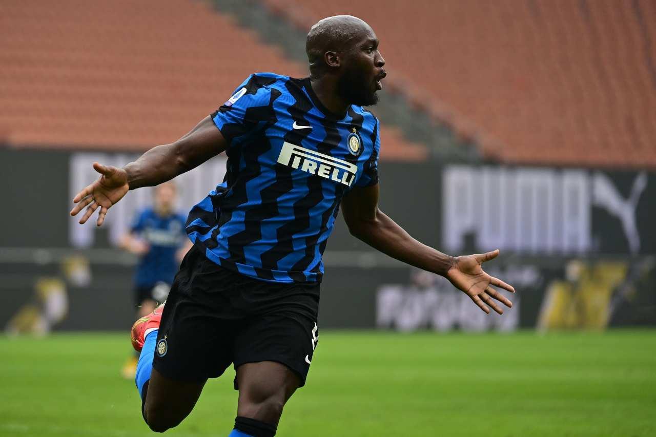 Calciomercato Inter, Real Madrid su Lukaku | 'Assist' dalla Juventus