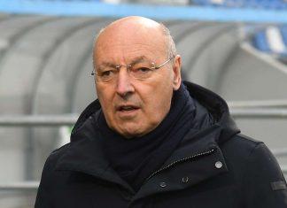 Inter Sporting Lisbona Joao Mario