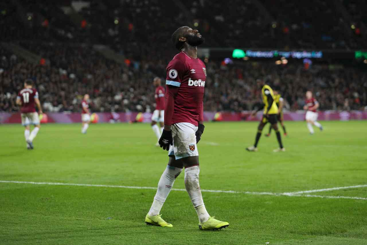 Juventus West Ham Masuaku Ramsey