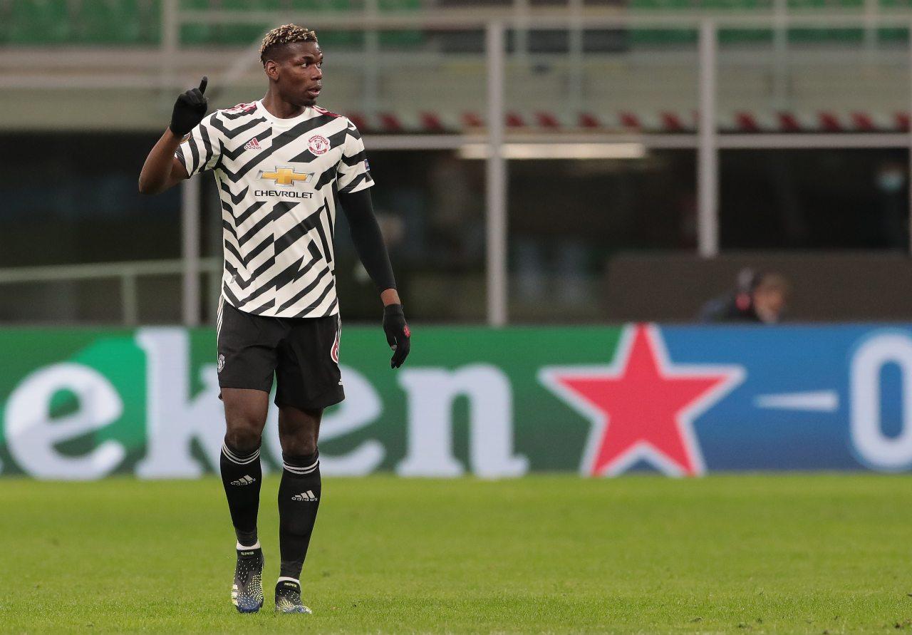 Juventus Pogba calciomercato