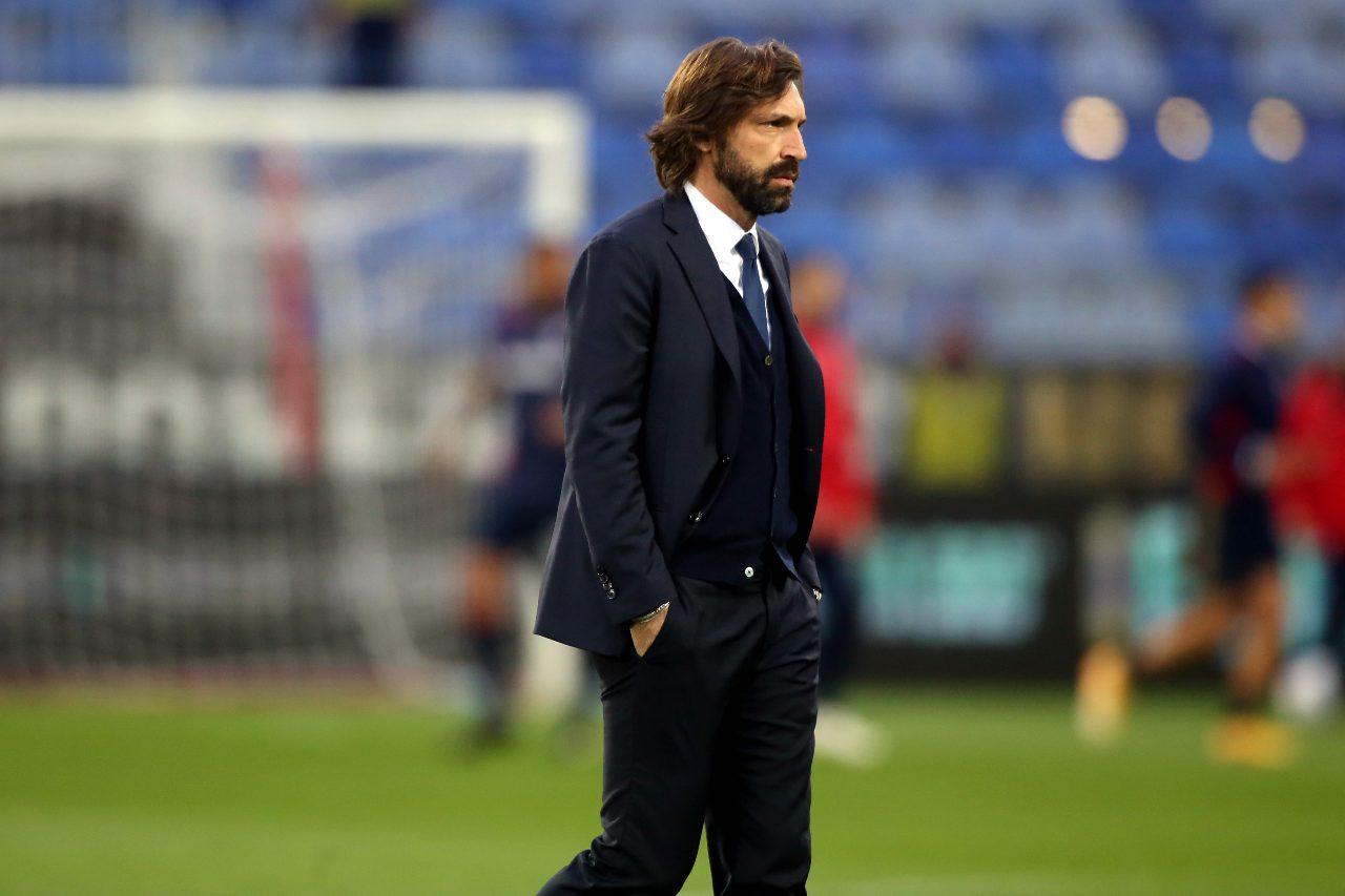 Juventus Verratti