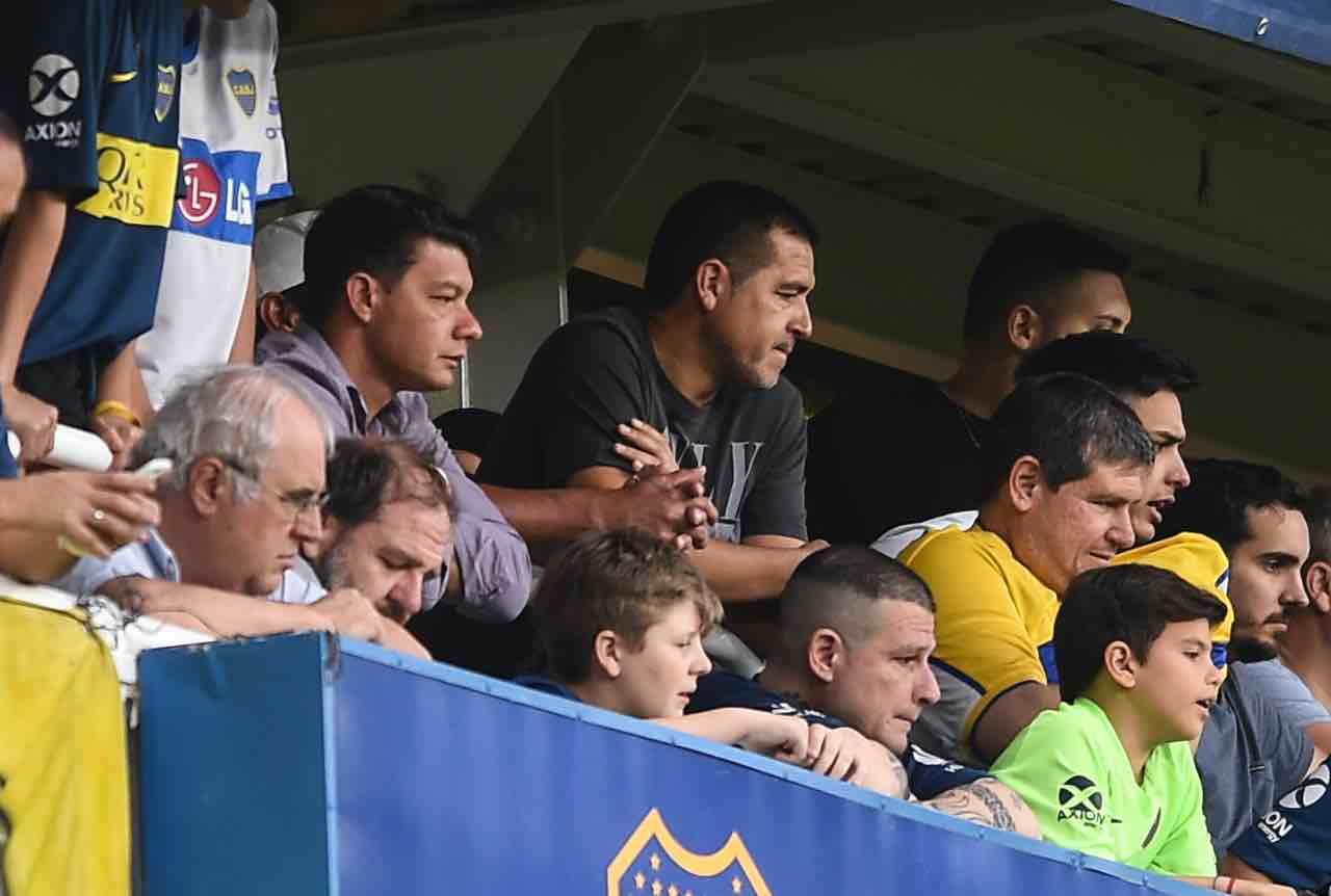 Calciomercato Inter, interesse concreto del Boca per Vidal