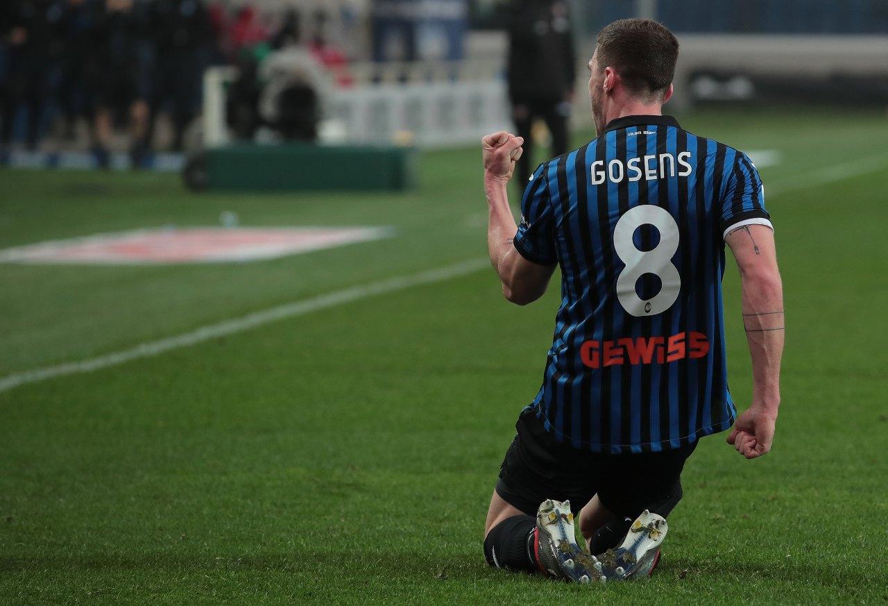 Juventus Gosens
