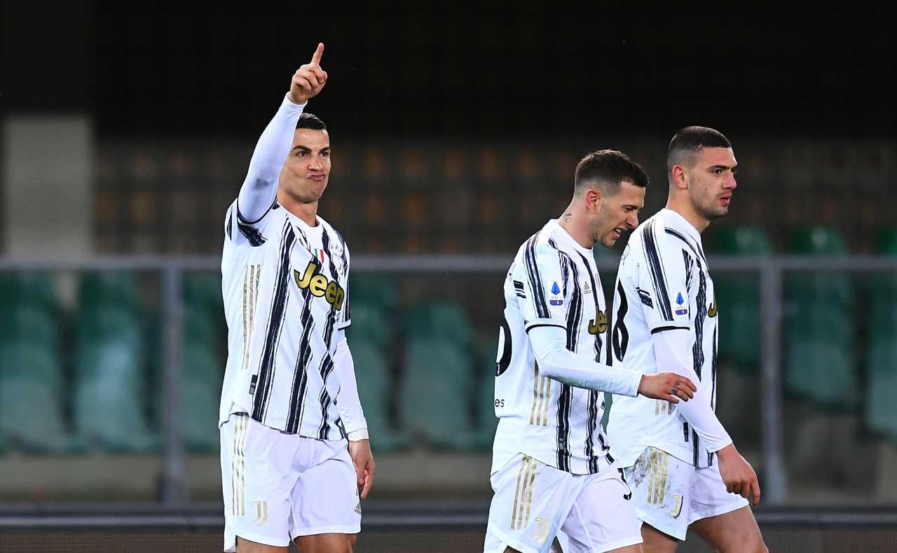 Calciomercato Juventus, Real Madrid su Ronaldo   Si tenta il maxi scambio