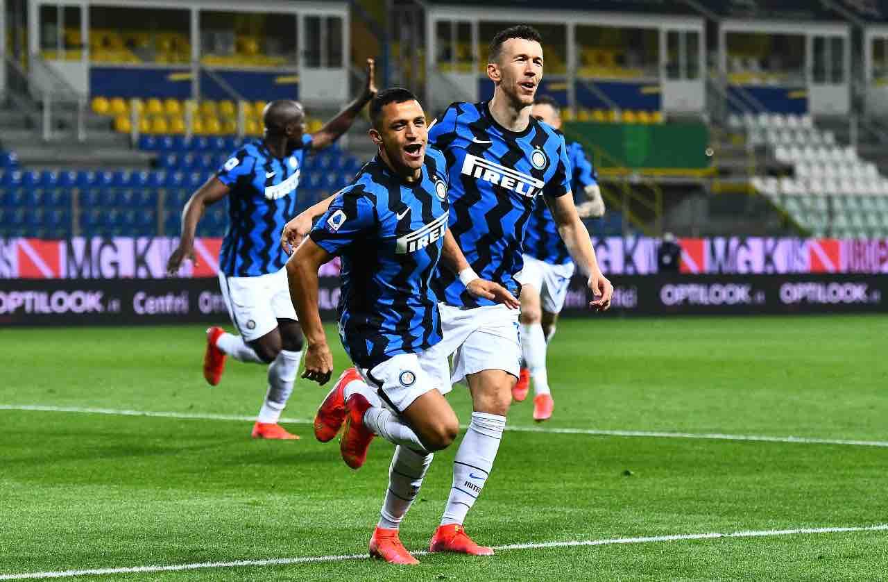 calciomercato Inter Perisic