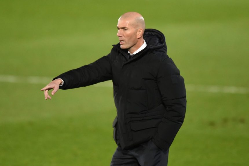 Calciomercato Juventus, la Francia su Zidane | Decisione del tecnico
