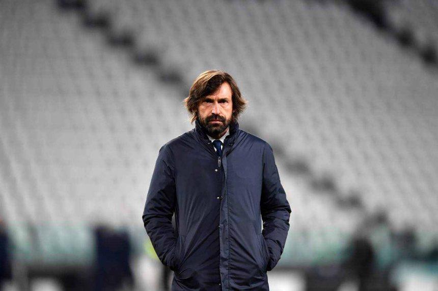 Juventus Pirlo Gattuso Napoli