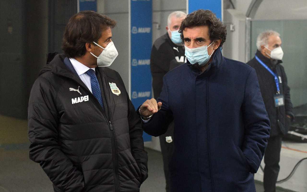 Calciomercato, Sassuolo e Roma pescano in Olanda