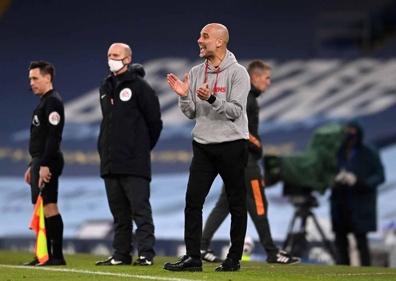 Calciomercato Inter, Lukaku addio | La provocazione a Guardiola