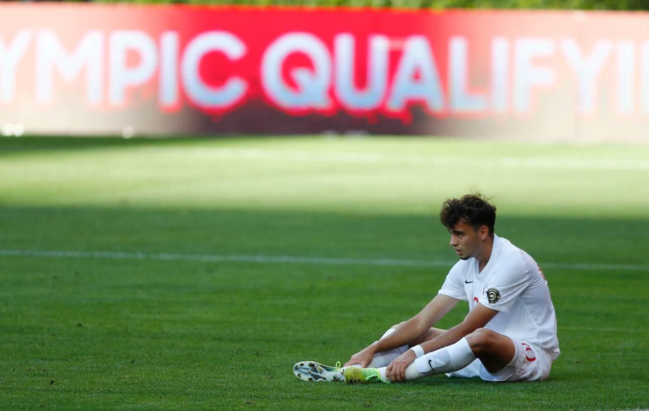 Calciomercato Juventus, giovane dallo Sporting   Concorrenza dall'Olanda
