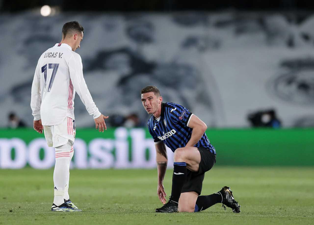 Calciomercato Milan, colpo a zero | Ingaggio shock per Lucas Vazquez