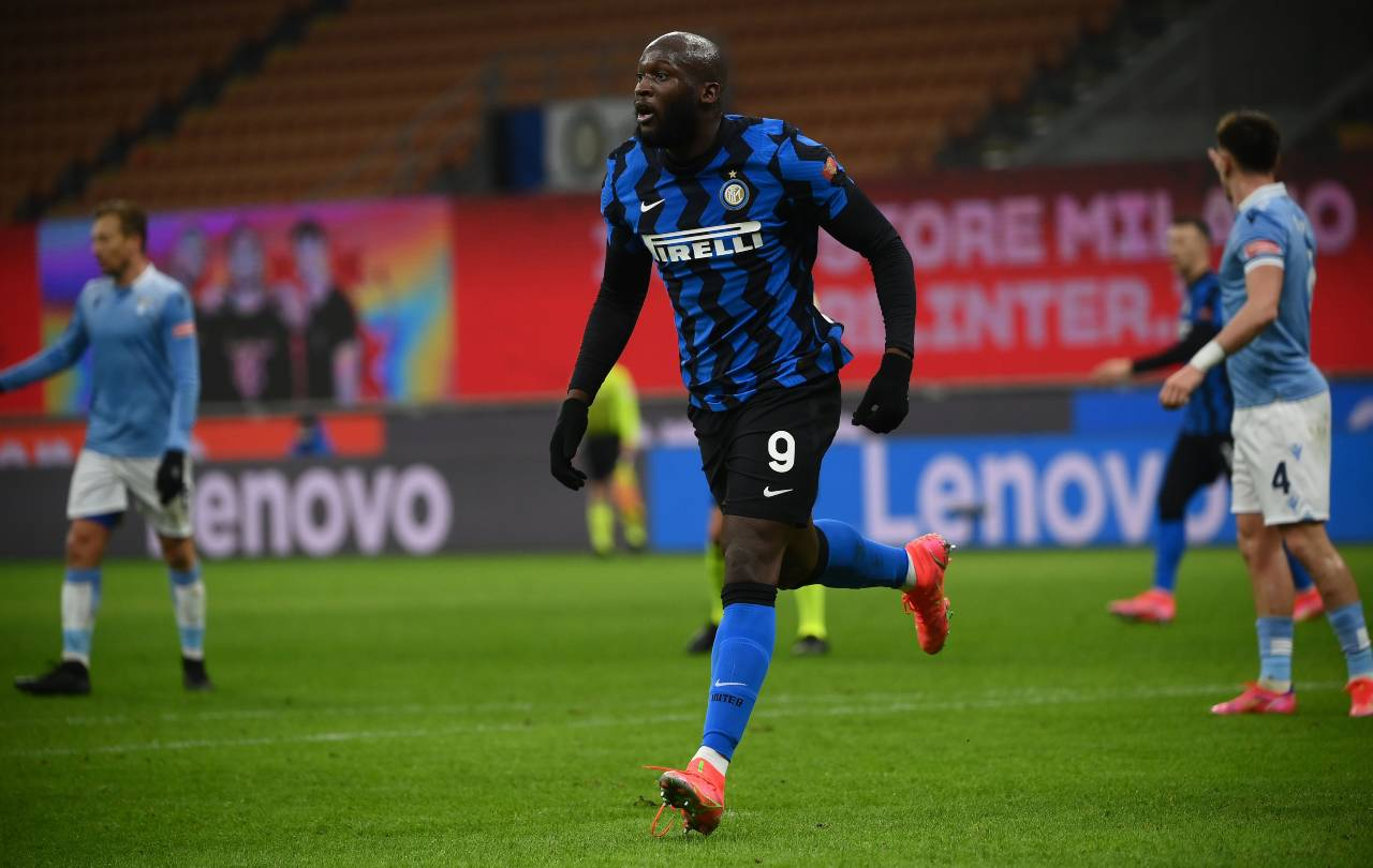 Calciomercato Inter, addio Lukaku | Lo vuole Koeman!