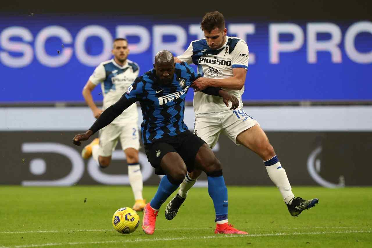 Calciomercato Inter, futuro Lukaku | Barcellona in un caso