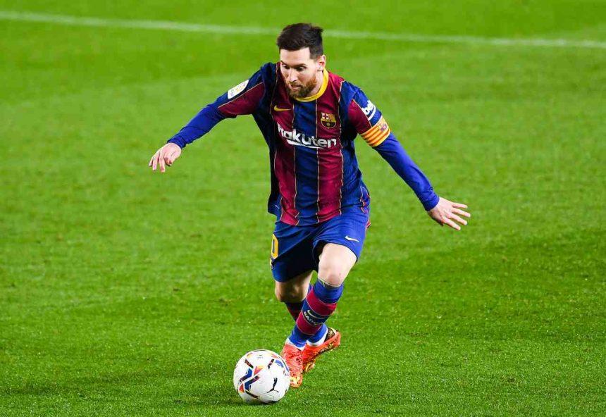 Calciomercato Inter, pronta l'offerta per Messi | Le cifre