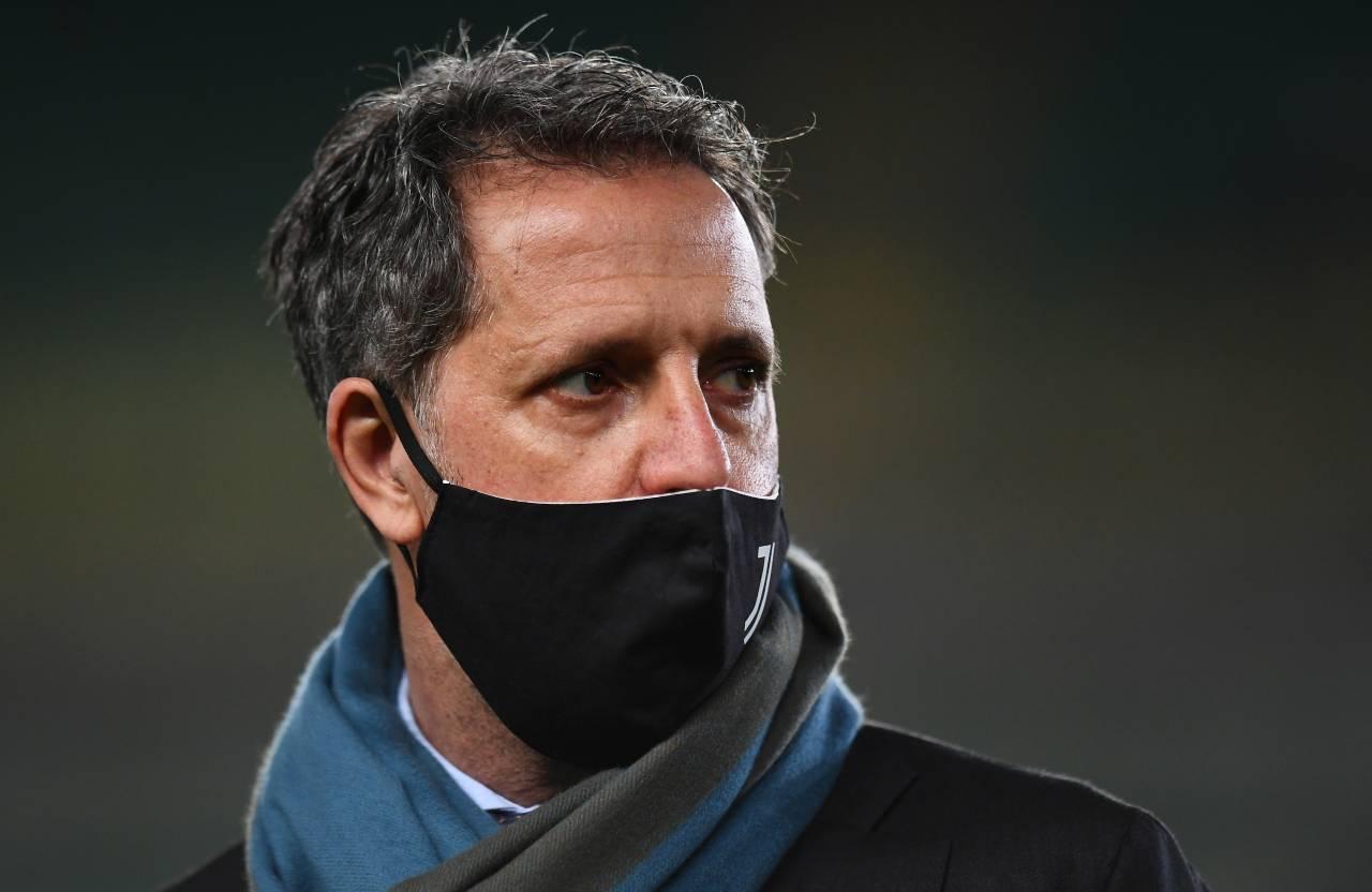 Calciomercato Juventus e Milan, beffa Mendes | C'è l'offerta