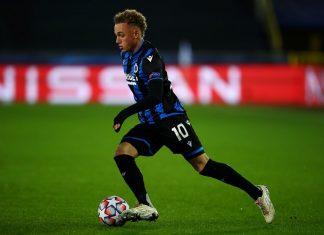 """Calciomercato, agente Noa Lang: """"E' speciale. Su di lui club di Serie A"""""""