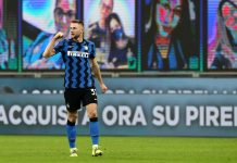 Serie A, Inter-Atalanta 1-0: Conte torna a +6 sul Milan