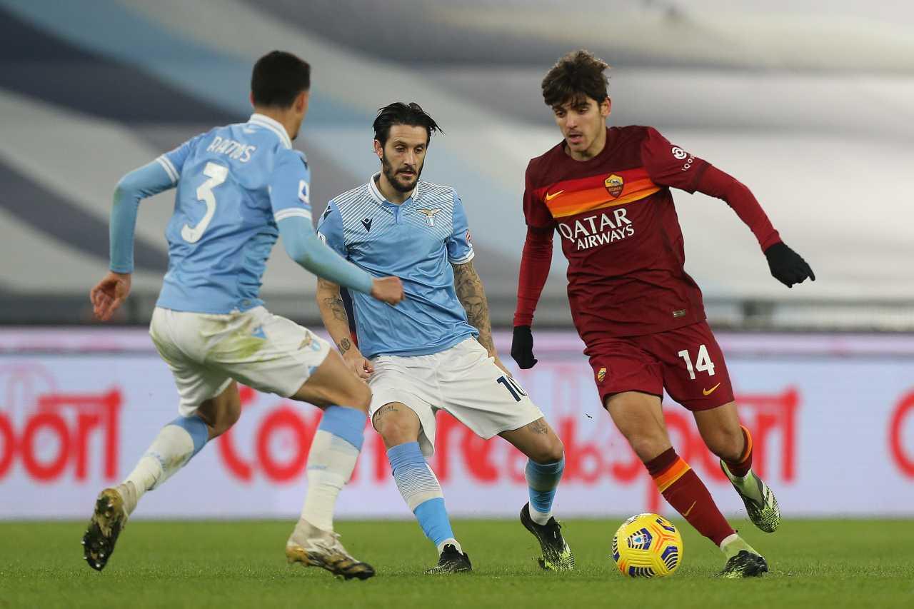 Calciomercato, gli 'italiani' a Euro 2020 U21