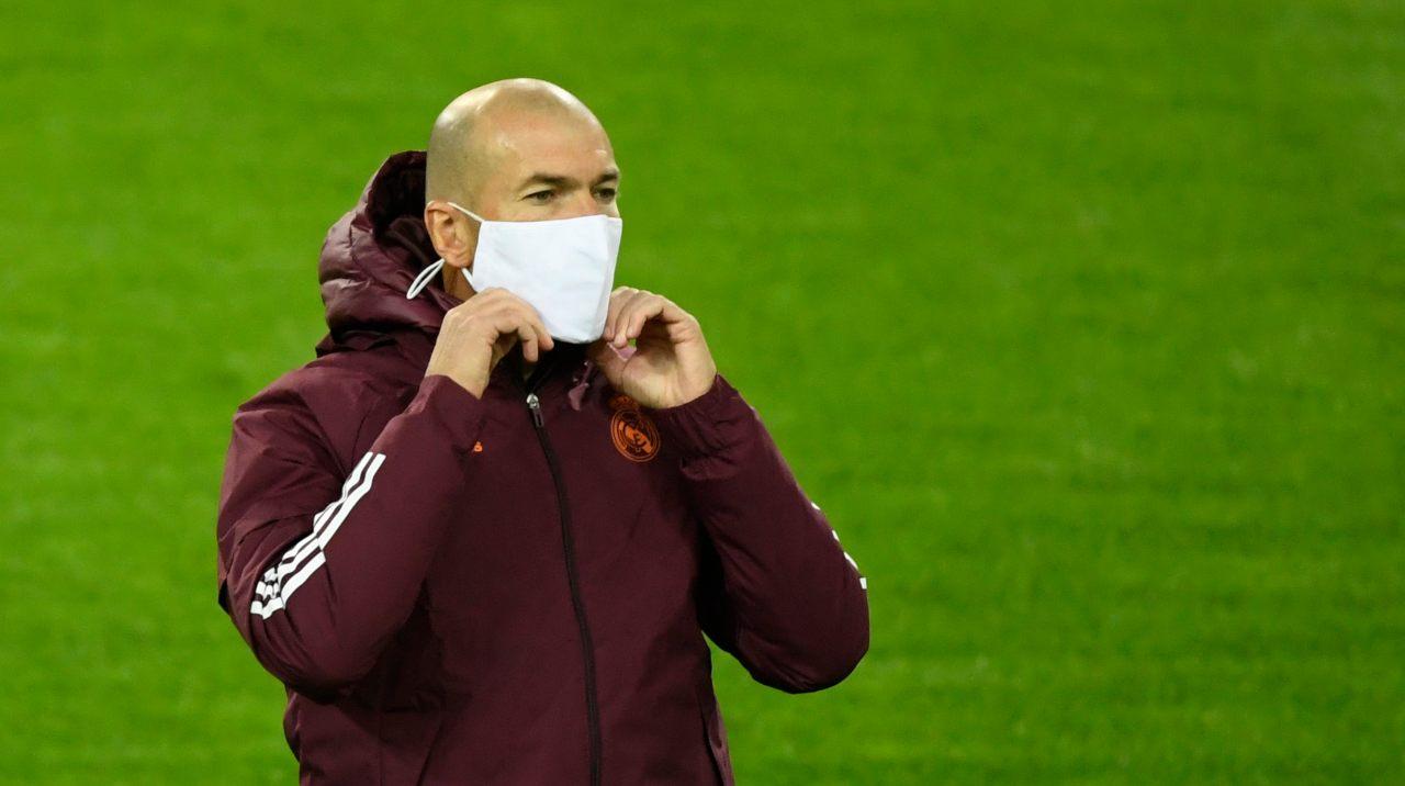 Calciomercato, addio Juventus | Ecco il futuro di Zidane