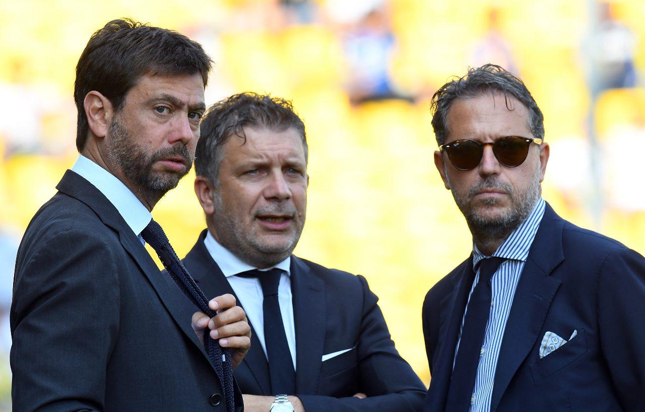 Calciomercato Juventus, assalto a Kessie