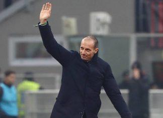Juventus Allegri de Ligt Asensio Real Madrid