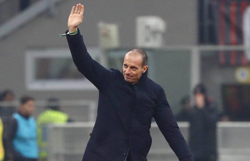 Juventus Real Madrid Allegri Zidane