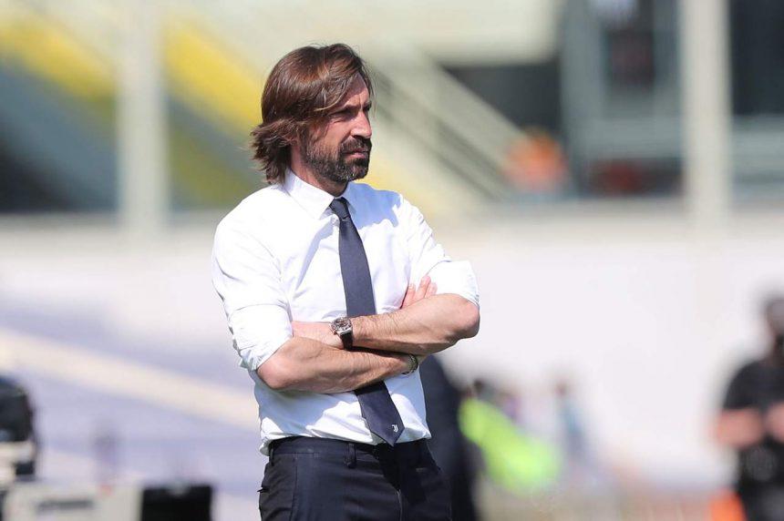 """Calciomercato Juventus, che attacco   """"Pirlo è un sagomato"""""""