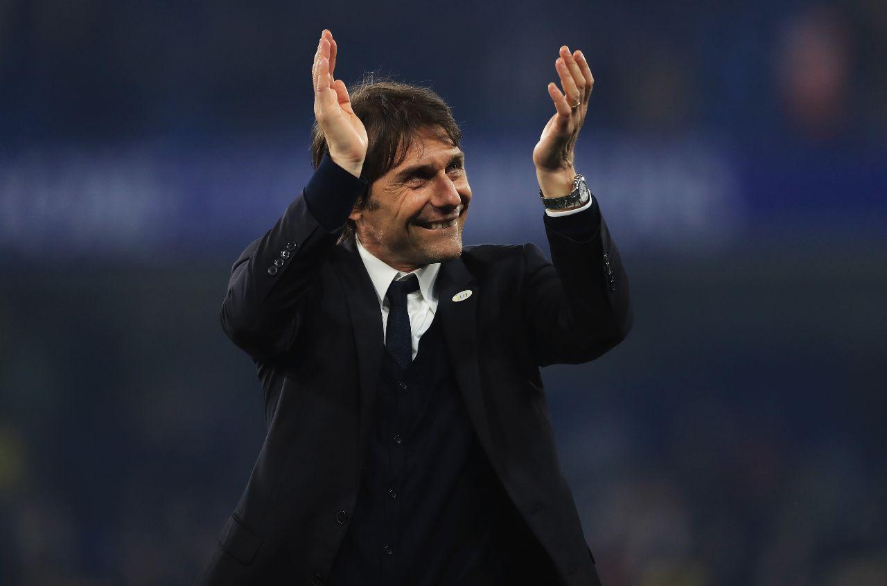 Inter Ausilio Conte rinnovi Bastoni Lautaro Martinez
