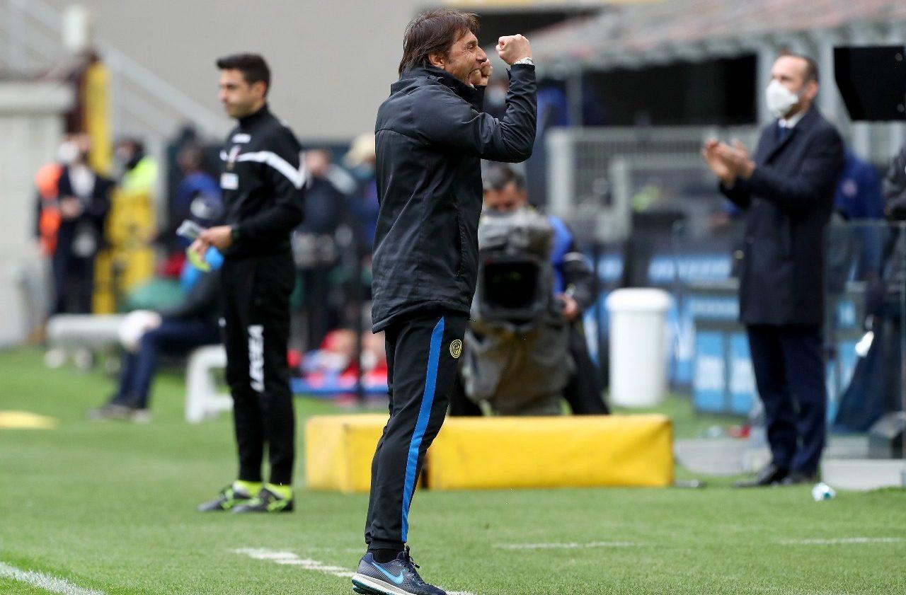 Conte Atletico