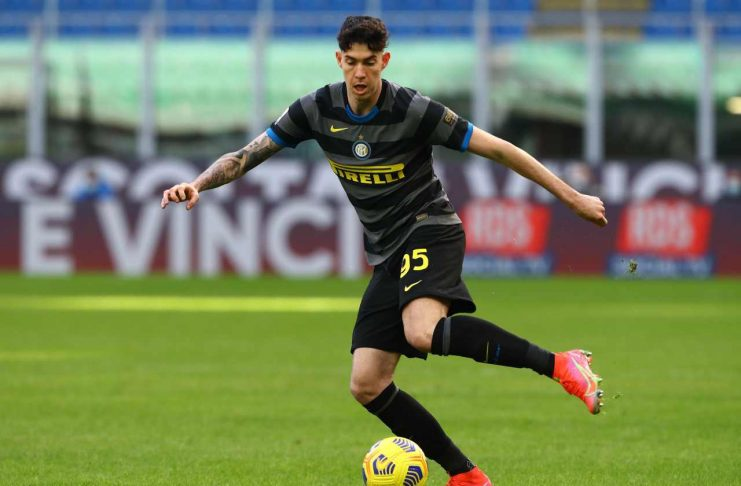 Calciomercato Inter, Bastoni nel mirino di Guardiola   Cifre e dettagli