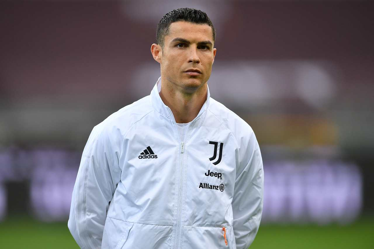 Ronaldo Agnelli