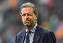Juventus Inter Calciomercato Dembele Barcellona Napoli
