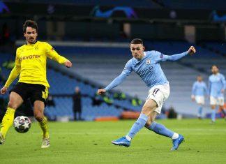 Foden Manchester City