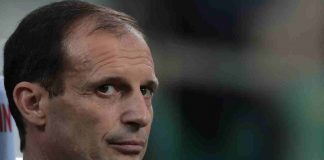 Juventus Zidane Allegri Real Madrid