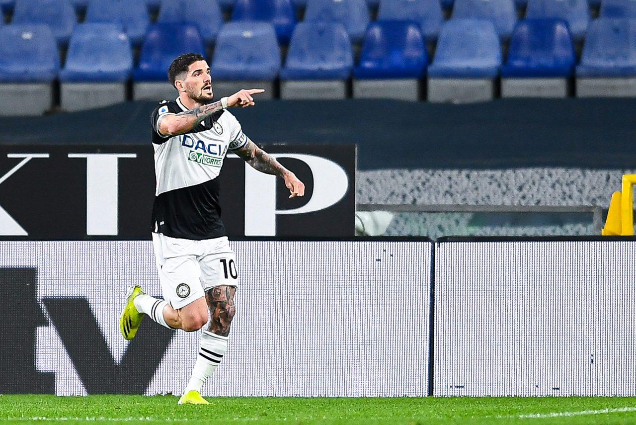 Calciomercato Juventus, Dybala regala De Paul
