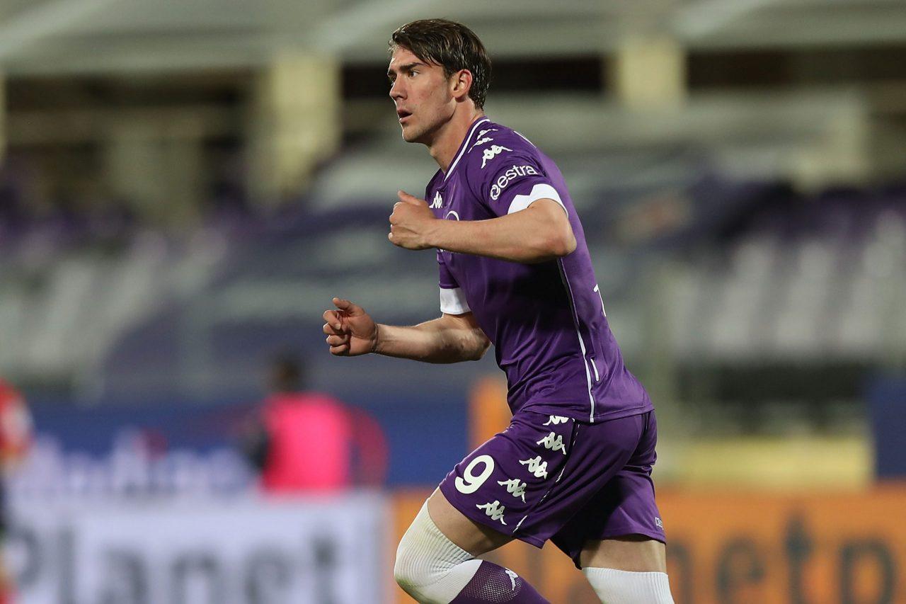 Calciomercato Juventus, idea Vlahovic: le ultime sul rinnovo con la Fiorentina