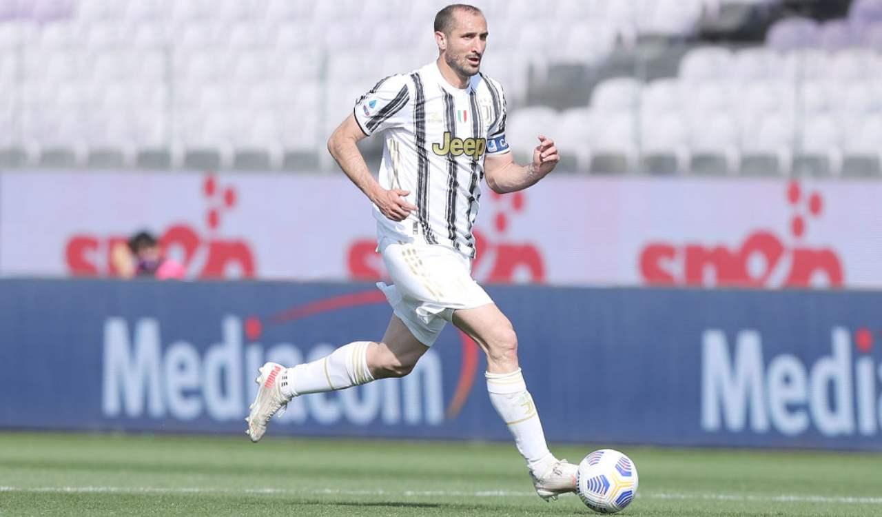 Juventus Inter Chiellini Ravezzani