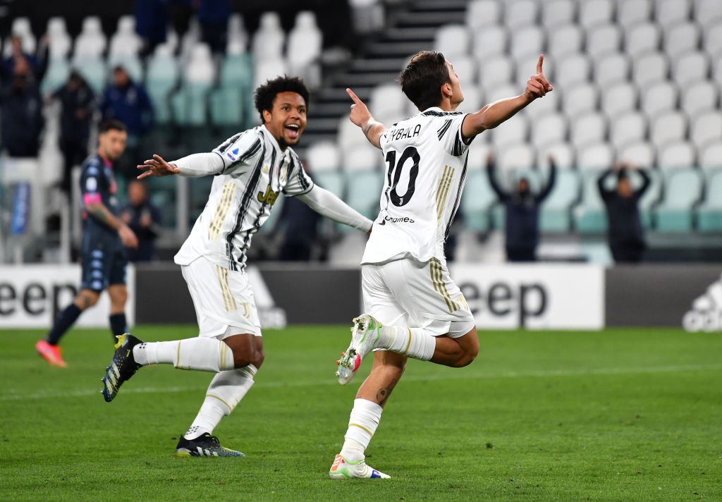 Calciomercato Juventus, addio Dybala | Scambio col Bayern Monaco!