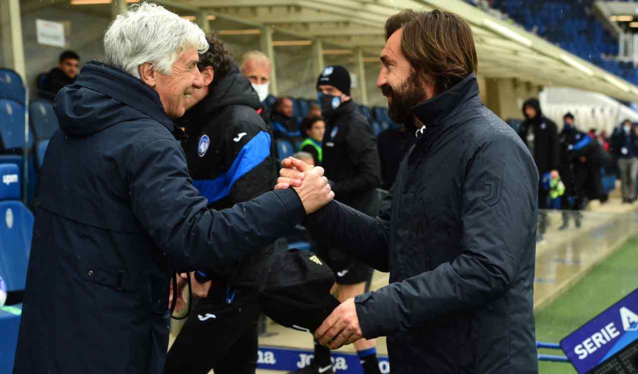 Atalanta Juve: formazioni, calciomercato e diretta TV finale Coppa Italia