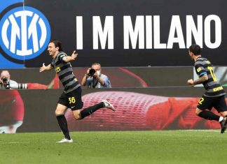 Inter Verona Juventus Fiorentina Morata Vlahovic Darmian