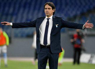Lazio Milan 3 0 Correa Immobile