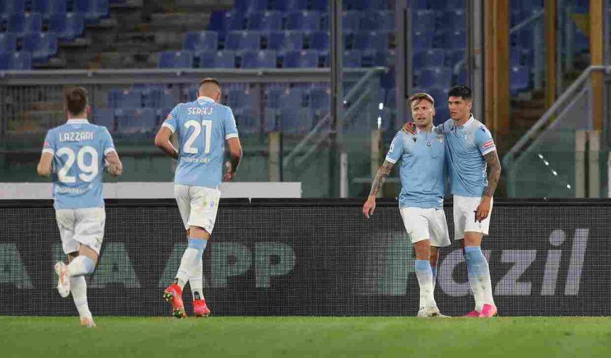 Lazio Milan Orsato Var Correa