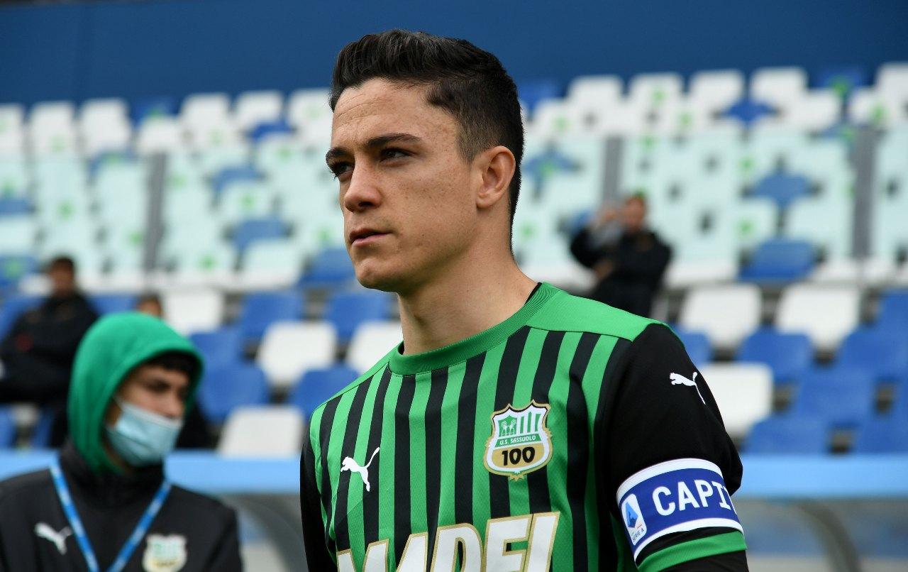 Calciomercato Juventus, colpo Raspadori | Sorpasso all'Inter!