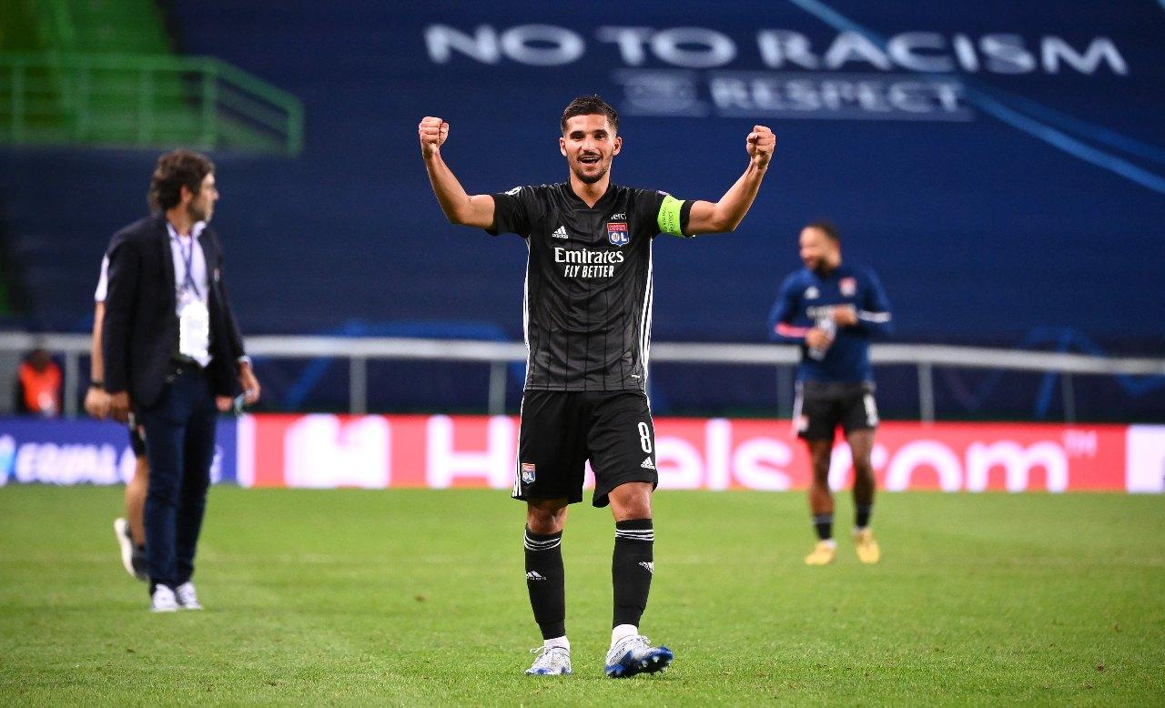 Calciomercato Juventus, Aouar nel mirino | Concorrenza dalla Spagna