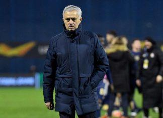 Calciomercato Roma, è UFFICIALE | Panchina a Mourinho