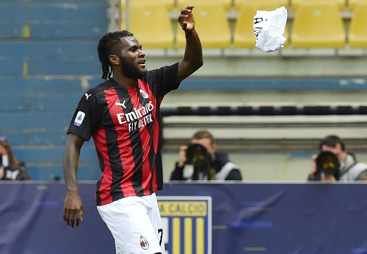 Calciomercato Milan, il PSG forte su Kessie | Le cifre