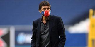 Juventus Paredes