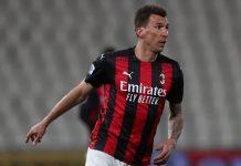 Calciomercato Milan, addio Mandzukic | Italia o Spagna nel futuro